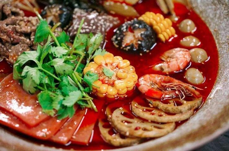 火锅麻辣烫与冒菜到底有什么区别