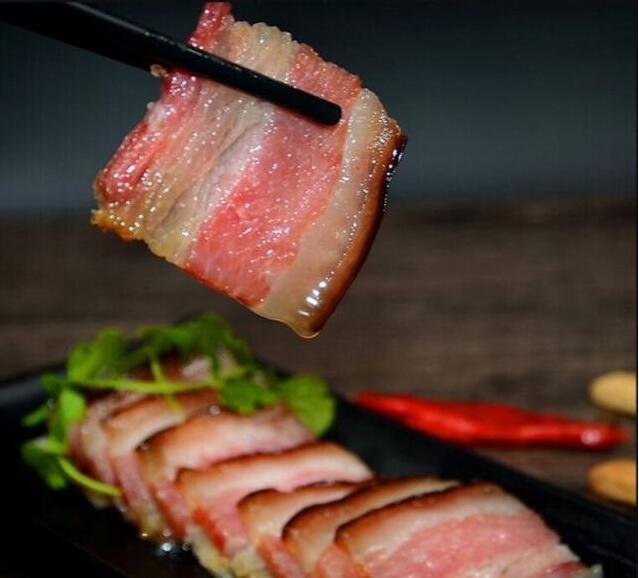 四川特产农家地道腊肉