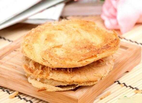 四川传统特产梓潼酥饼好吃吗