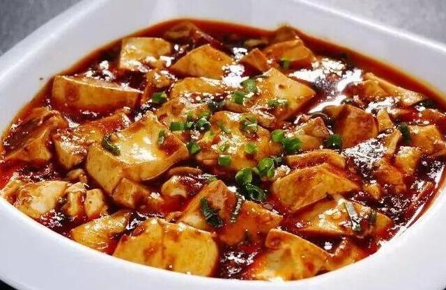 绵阳特产街子豆腐好吃吗