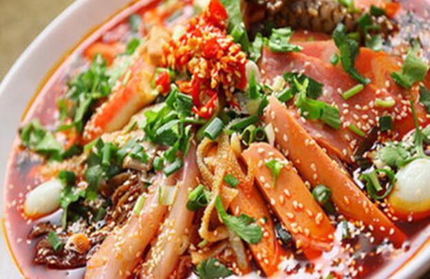 四川有哪些特色小吃呢