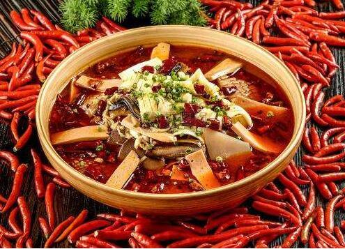 四川火锅的起源之重庆和泸州