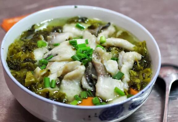 好吃的酸菜鱼要如何做